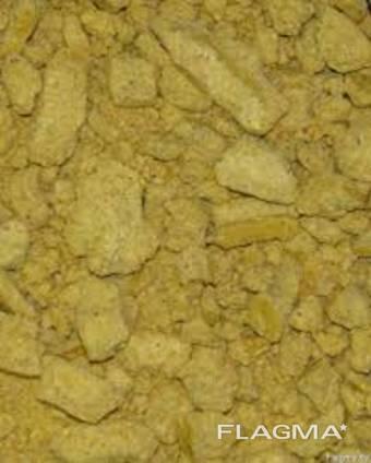 Виробляє та реалізовує олію-макуху соєву
