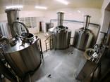 Виробництво міні пивоварень під ключ. - photo 3