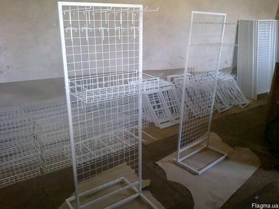 Виробництво обладнання для торгівлі
