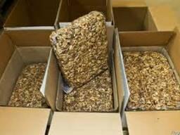 Виробництво вакуумної упаковки для ядра грецких орех