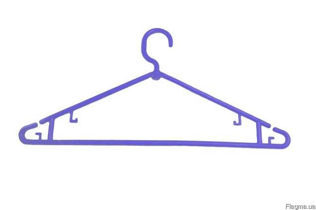 Тремпеля для одягу