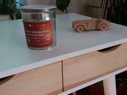 Віск Карнаубський паста Edelweiss, 250 ml