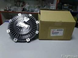 Вискомуфта двигателя ISUZU 4HG1, 4HG1-T, 4НЕ1, 4НК1, 4HV1,