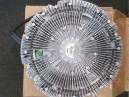 Вискомуфта электронная DAF 95 XF/Даф