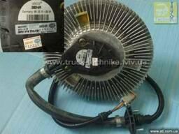 Віскомуфта вентилятор гідромуфта Рено Магнум 5010315928