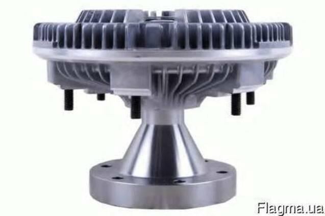 Вискомуфта(гидромуфта) DAF 75CF 1348775