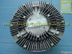 Вискомуфта гидромуфта Mercedes вентилятор Atego, 9062000522