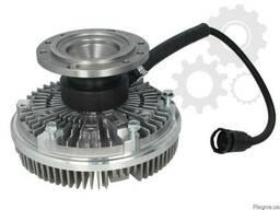 Вискомуфта привода вентилятора DAF XF95