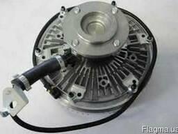 Вискомуфта привода вентилятора MAN TGM/TGA /ман