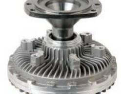 Вискомуфта привода вентилятора охлаждения DAF CF85