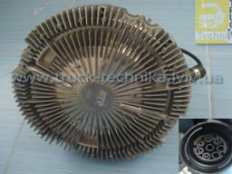 Віскомуфта вентилятор DAF CF85, XF95 1441774, 1666157