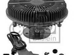 Вискомуфта вентилятора MAN ТГА. Новая. 51066300077