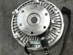 Вискомуфта вентилятора MB Actros/Мерседес Актрос
