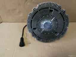Вискомуфта вентилятора радиатора Renault Kerax, Premium