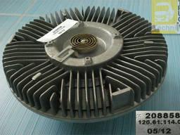 Віскомуфта вентилятора RVI 5010514016,