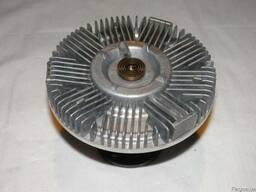 Вискомуфта вентилятора системы охлаждения