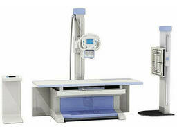 Високочастотна Рентгенографічна система (Toshiba. ..