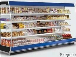Витрина холодильная DGD Strombolli 90 SL SG 375