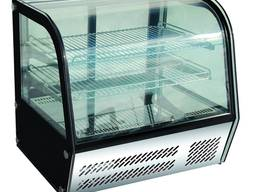 Витрина холодильная кондитерская RTW100 10 C
