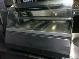 Витрина холодильная настольная Igloo wchc 1,0n2. Новая