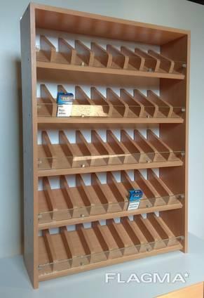 Купить стеллаж для сигарет москва оптом табаки на кальян