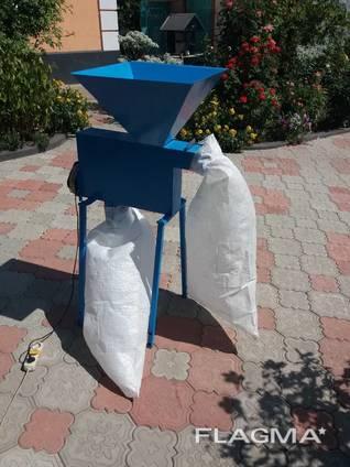 Віялка для очищення зерна