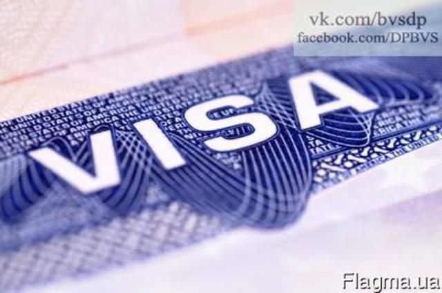 Рабочая виза в Польшу. Полный пакет документов.