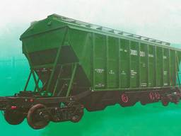 Візьмемо в оренду вагони зерновози