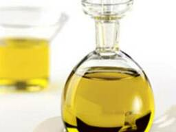 Визначення сквалену в рослинних оліях