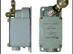 ВК300 ВК200 Выключатели путевые ВК200, ВК300