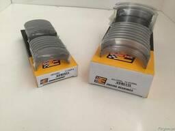 Вкладыши коленвала коренные двигателя GM V6 4.3