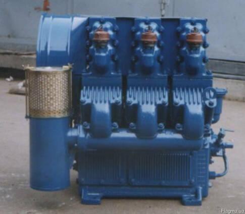 Вкладыши компрессора ПКС-3,5, вкладыши компрессора ПКС-5,25