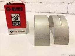 Вкладыши коренные коленвала на Iveco