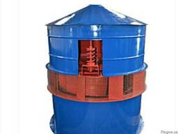 ВКР №10; №12, 5 Вентилятор крышный радиальный