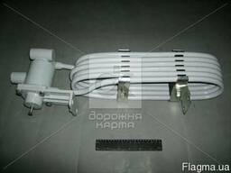 Влагомаслоотделитель КАМАЗ, КРАЗ, МАЗ с регулятором давления