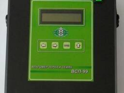 Влагомер для грецкого ореха и др с/х продуктов ВСП-99