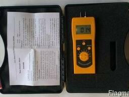 Влагомер для мяса DM300R (0-85%) с 9 режимами