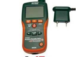 Влагомер древесины бесконтактный Extech MO290