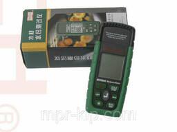 Влагомер древесины и строительных материалов Mastech MS6900 (0-60%) (-10. 0 - 50. 0 °C). ..