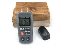 Влагомер древесины игольчатый CSY01H EMT01 MT-10 (0-99, 9%)
