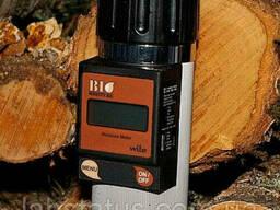 Влагомер опилок и древесных пеллет Wile BIO Wood