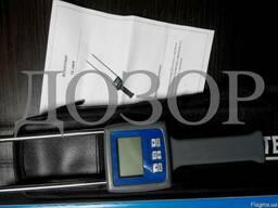 Влагомер щуповой для щепы и опилок ТК100W