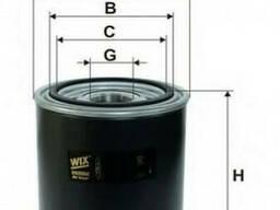 Влагоотделитель Volvo RVI WIX Filters 96009E