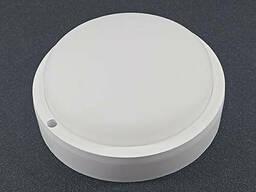 Влагозащищенный LED светильник Sirius для ЖКХ 12W 6500K. ..
