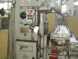 ВМ127 вертикально-фрезерный станок