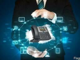 Внедрим/сдадим в аренду «под ключ» современную IP АТС SITE