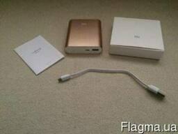 Внешний Power Bank Xiaomi 10400 мАч (зарядное устройство Пав