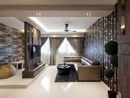 Внимание! Комплексный ремонт квартир, домов и офисов.