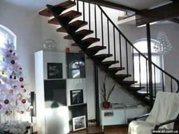 внутренние лестницы для дома