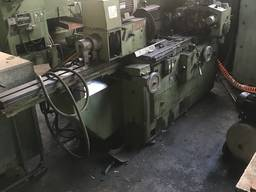 Внутришлифовальный станок в Voumar 5A